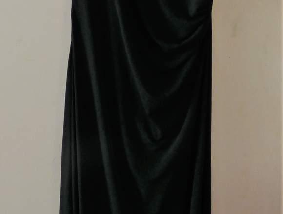 Vestidos de fiesta negros talla grande XL