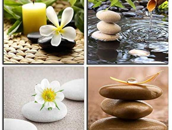 Masajes terapéutico