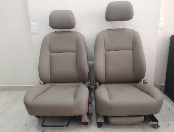 FORROS Y TAPICERIA PARA AUTOS