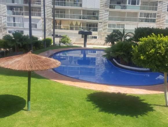 ocasion vivienda con piscina y garaje y vistas