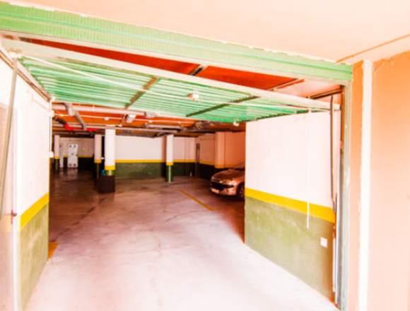 ocasion bajo con garaje y trastero