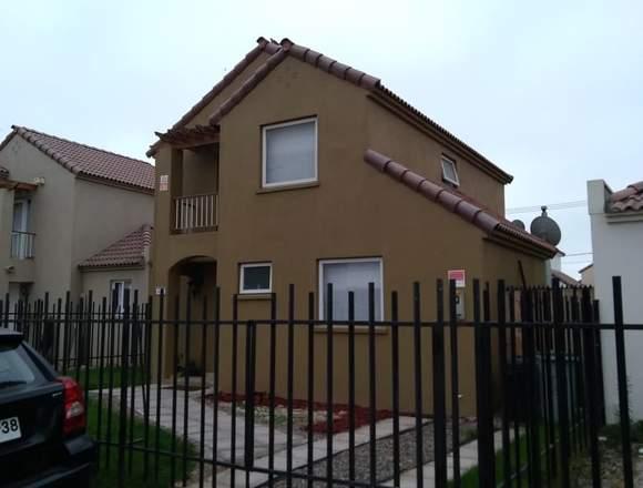 Venta Casa Santa Margarita del Mar La Serena