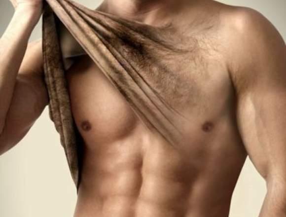 MASAJE PROFESIONAL  RELAJANTE HOMBRES A DOMICILIO