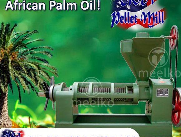 MEELKO--- OIL PRESSES
