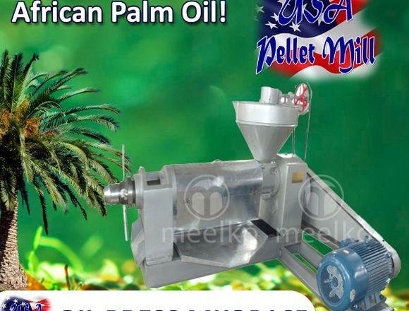 Meelko-- oil presses