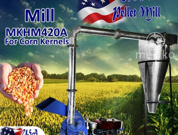 MKHM420A.hammer mills
