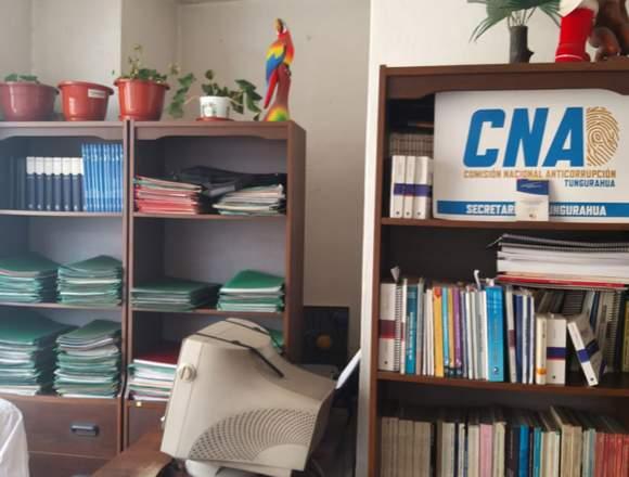 Oficina en Venta - Ambato