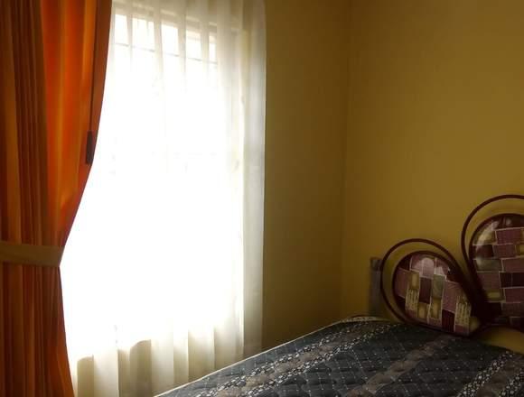 Alquilo Habitaciones a 5min del Quicentro Sur
