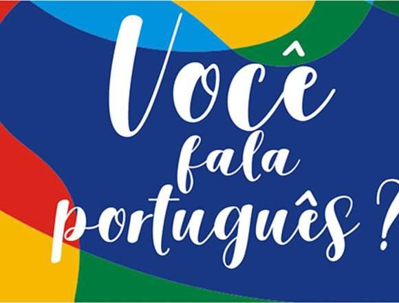 Clases de Portugués para adultos y niños