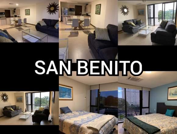 Apartamento San Benito