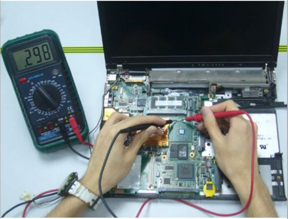 Soporte Técnico de Computadoras  – MULTITRON
