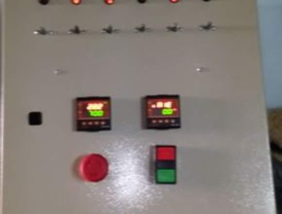 ELECTRICIDAD/REFRIGERACIÓN INDUSTRIAL