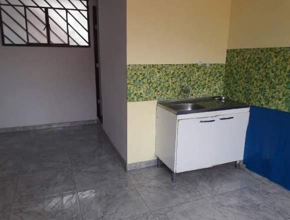 derpartamento 3 piso con entrada privada