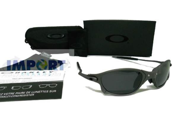 gafas oakley juliet metalicas polarized