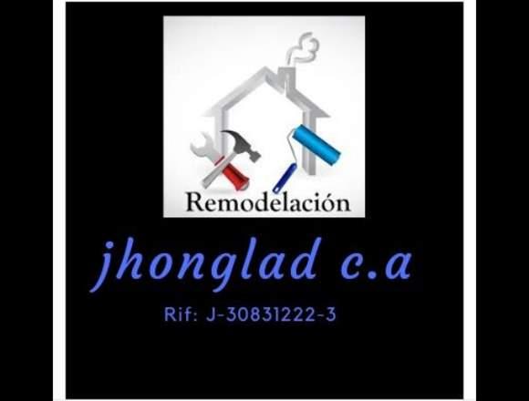 remodelaciones y mantenimiento local o oficina