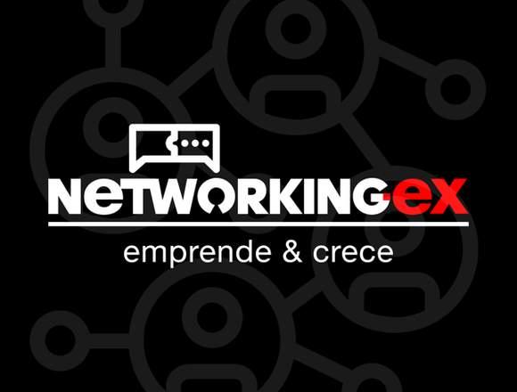 NETWORKING EX UN ESPACIO PARA TUS IDEAS