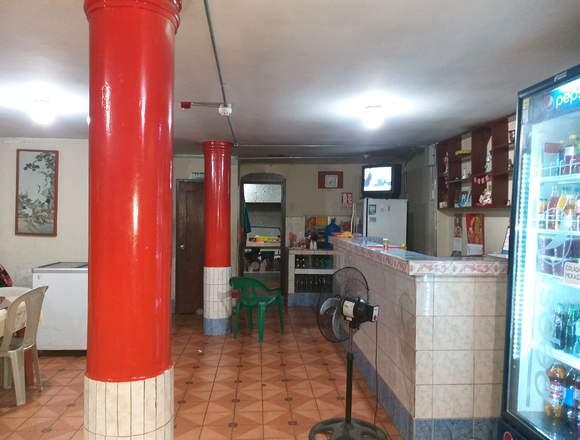 Vendo casa rentera en sauces 8~  0981728306