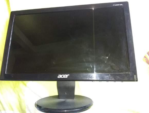 Monitor de PC usado