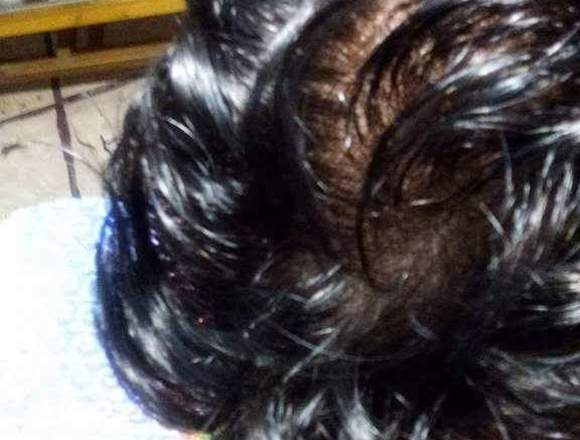 Reparación de Bisoñe o pelucas