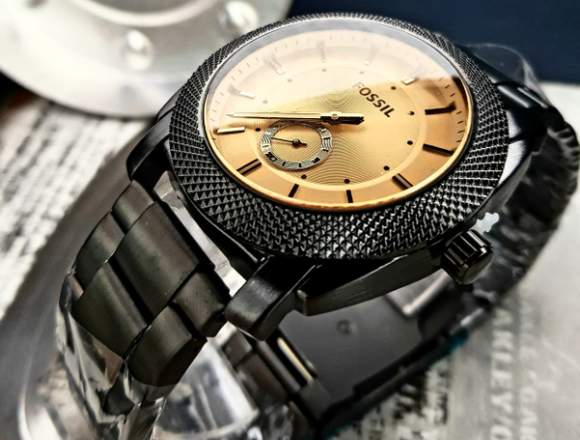 réplica de relojes para dama y caballero.