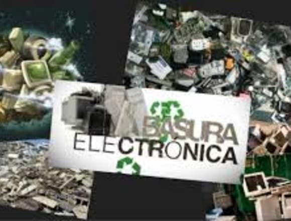 Servicio de Gestores Ambientales