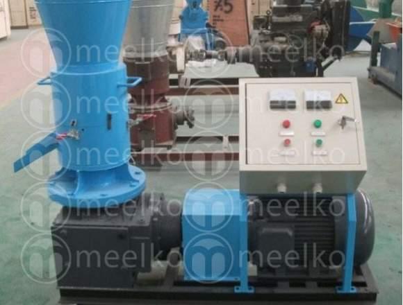 Preparador de Pellets MKFD300R