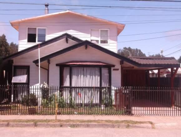 Se vende cómoda casa grande
