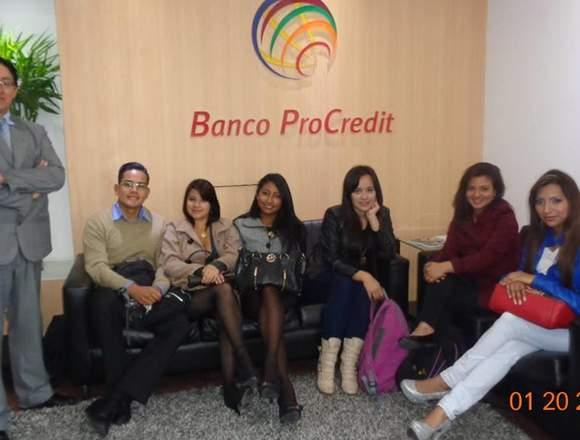 servicios de campañas publicitarias en Quito