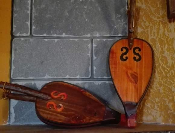 Fuelle artesanal Vintage