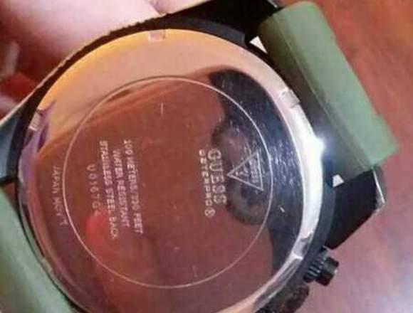 Reloj Guess Original de Hombre