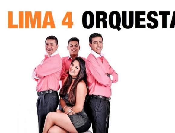 """""""Orquesta digital"""" """"orquestas en lima"""" 2020"""