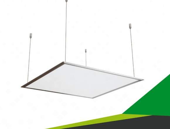 Foco Panel Led 60x60