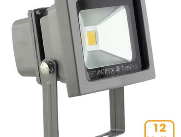 Proyector de Area LED 10W 12V