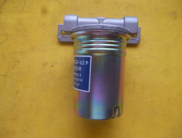 Base filtro combustible CHEVROLET C70, B60