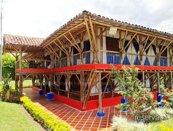 FINCA HOTEL EN VENTA MONTENEGRO