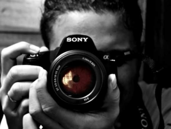 FOTOGRAFÍA Y VÍDEO EN TU DÍA ESPECIAL !!