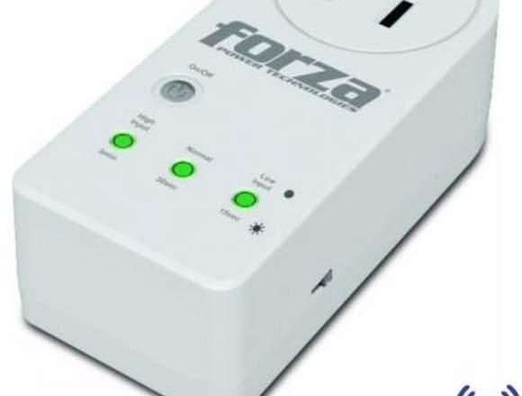 Protector de Voltaje Forza Zion-2k15 CC TECNOLOGÍA