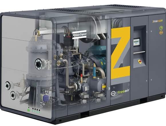 Separadores para compresores de aire comprimido