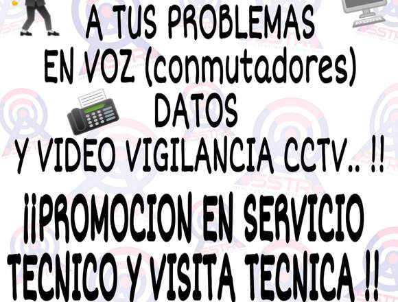 CAMARAS DE VIDEO VIGILANCIA