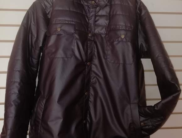 chaqueta anti-fluido