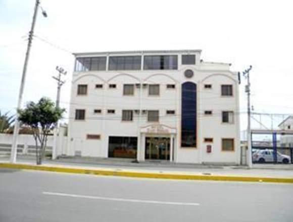 Venta de Hotel en Salinas