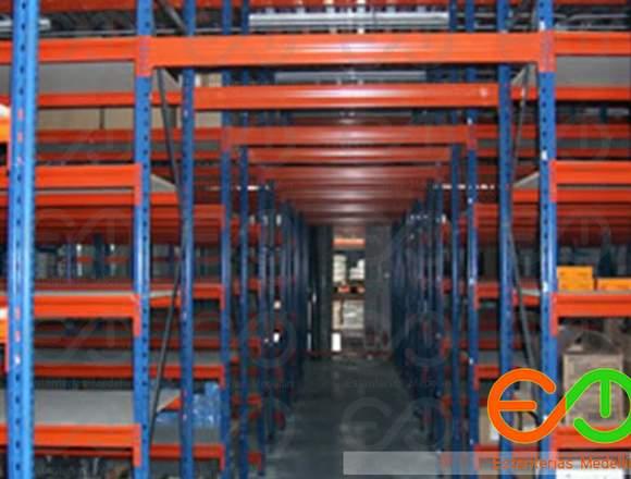 Estanteria metalica industrial estanteria MedellÍn