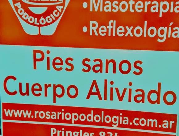 Podologia en Buenos Aires Argentina