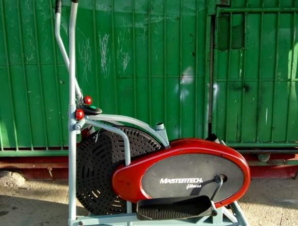 Bicicleta Elíptica Mastertech