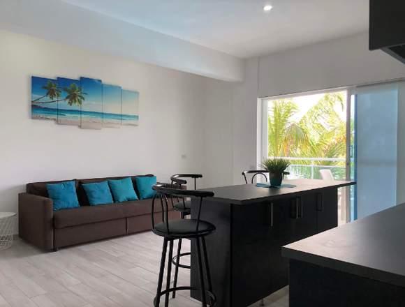 Apartamento Baya Azul Bayahibe