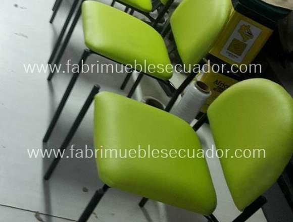 Sillas Sensa - Muebles de oficina