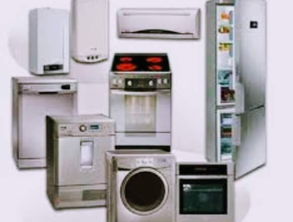 Especializados en Electrodoméstico Refrigeración