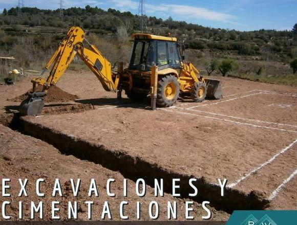 Empresa de Construcción, Servicios de Construcción