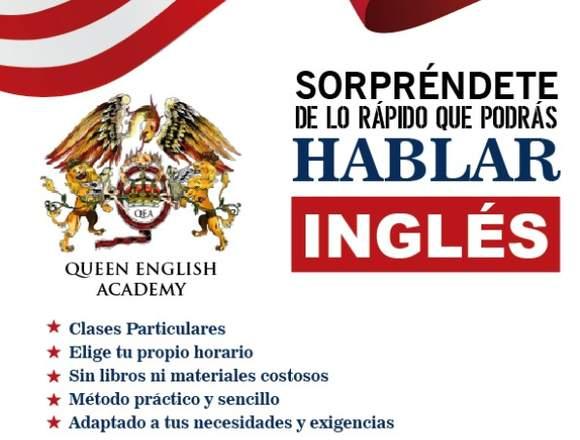 CLASES DE INGLÉS Y NIVELACIÓN