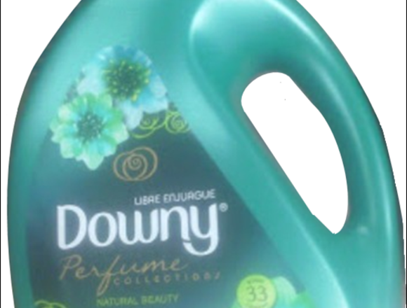 Downy libre enjuage Natural Beauty 3L